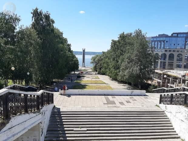 Первый пешеходный квест в Ижевске завершится 19 сентября