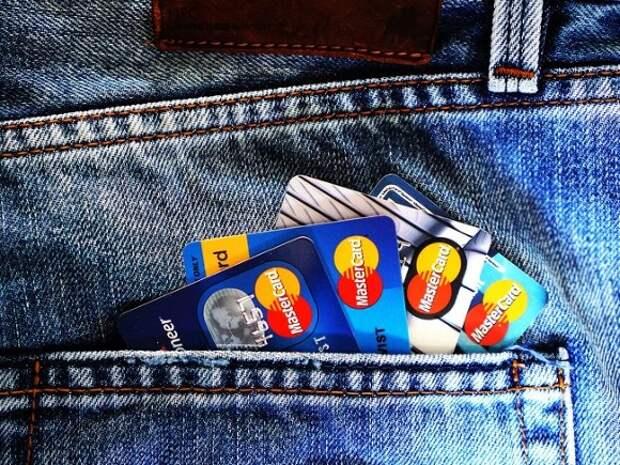Средний лимит по кредитным картам в России заметно вырос
