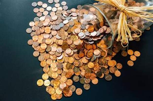 По итогам января-апреля 2021 года доходы бюджета превысили прошлогодний уровень на 7%
