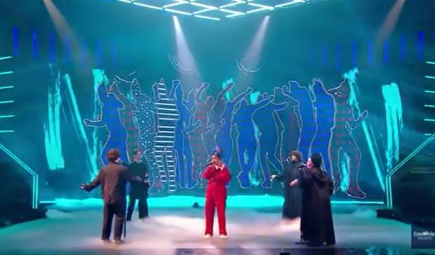 Следком проверит песню Манижи для «Евровидения»