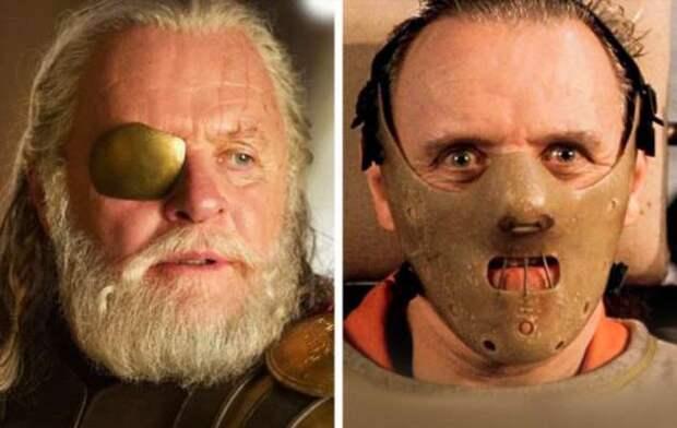 16 актеров, которые плюнули на привычное амплуа и сыграли роли, которых от них никто не ожидал