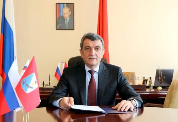 Впереди планеты всей: губернатор Севастополя поздравил россиян с Днём ВМФ!