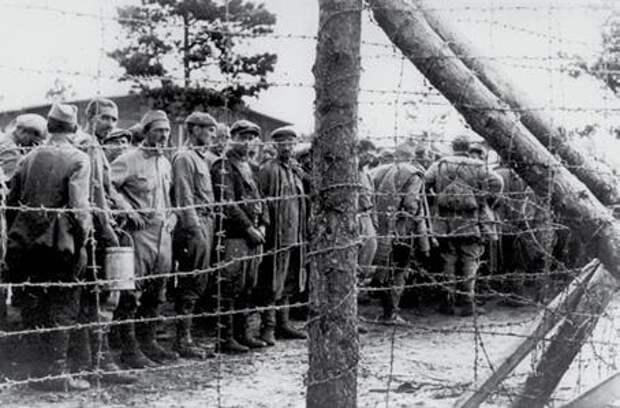Дневник лагерного охранника. Stalag XD(310) Wietzendorf . 1942 г.