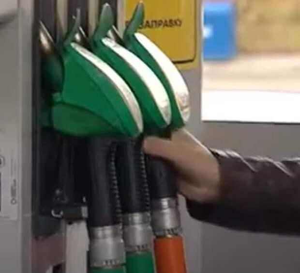 Биржевые цены на бензин обновили исторические максимумы