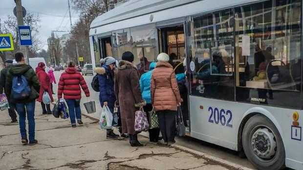 В Мособлдуме рассмотрят вопрос о продлении бесплатного проезда для льготников до 2024 года