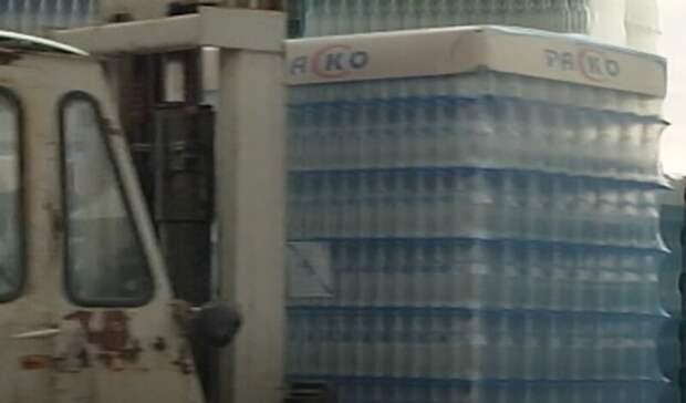 «Экспо Гласс» произвел рейдерский захват Анопинского стекольного завода «РАСКО»