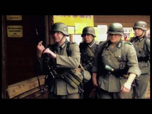 Военные песни MOTOR-ROLLER - Песня о войне