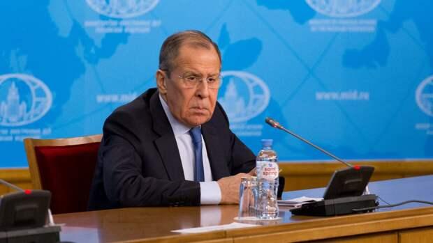 Лавров призвал Запад готовиться к ответным санкциям