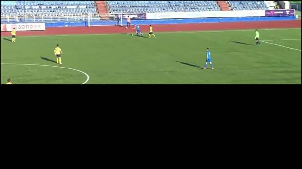 ОЛИМП – Первенство ПФЛ-2020/2021 Рязань vs Строгино 15.05.2021