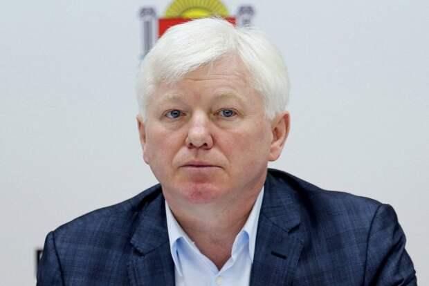 Экс-чиновник Севастополя встретит Новый год за решёткой