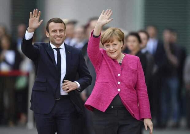 Кто рулит Евросоюзом: почему не срослось с саммитом ЕС-Россия?