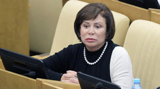 Лицемерие как основа работы депутата Госдумы