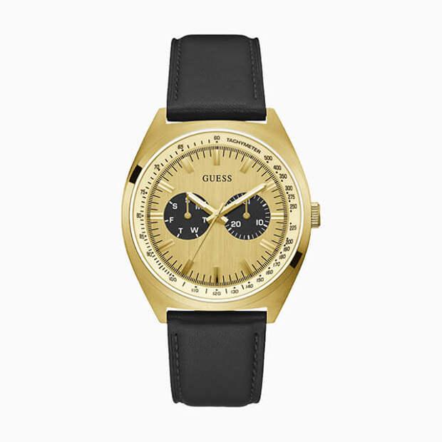 7 актуальных моделей наручных часов, которые понравятся вашему мужчине