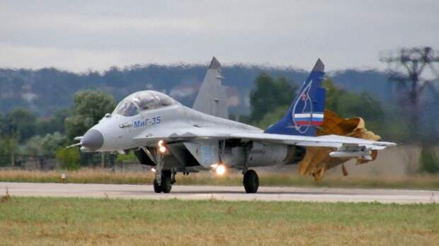 В ADN назвали российский истребитель, который покорит международный рынок вооружений