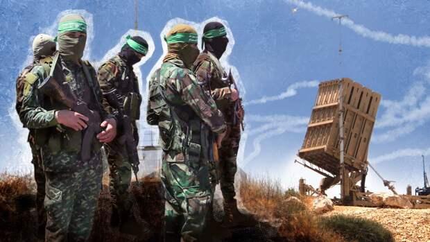 Армия обороны Израиля заявила о новых авиаударах по позициям ХАМАС в секторе Газа