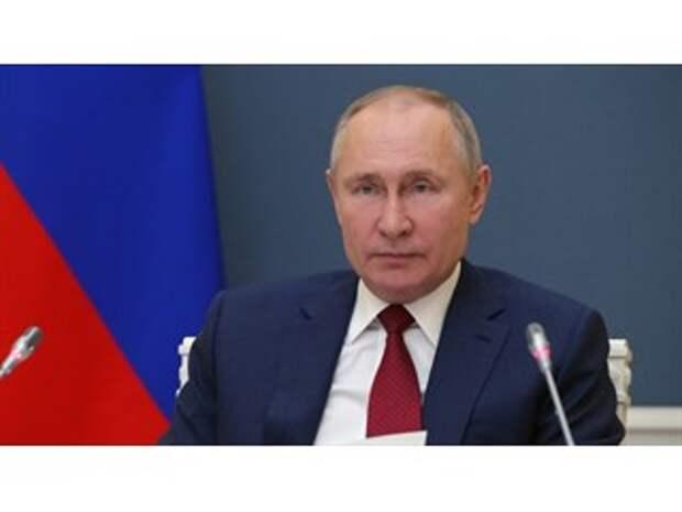 Путин послал позитивный сигнал в Европу