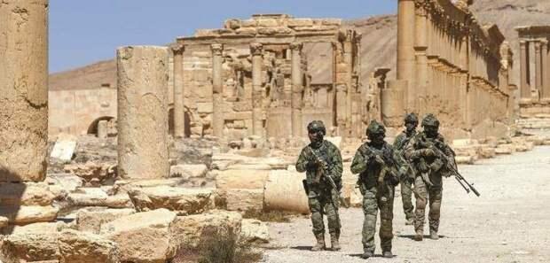 Невоспетый подвиг: Русский спецназовец убил 14 боевиков ИГ в жестоком бою