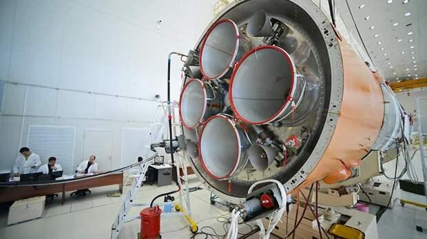 РКЦ «Прогресс» приступил к производству ракеты «Союз-5»