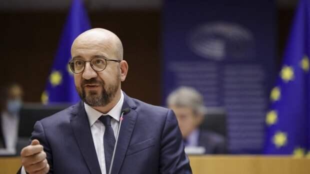 Глава Евросовета раскритиковал решение России составить перечень недружественных стран