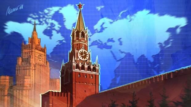 Россия приняла зеркальные меры в ответ на высылку помощника военного атташе РФ