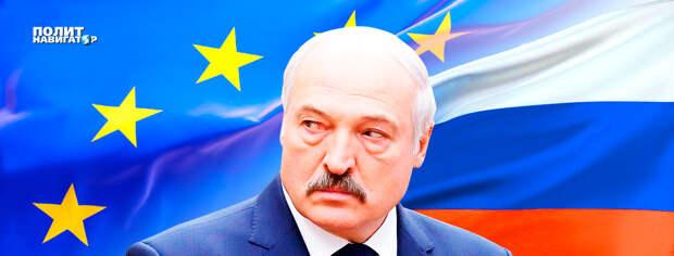 «Для Лукашенко уже нет обратного пути на Запад» – Рар