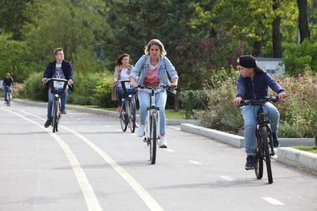 Житель Кузьминок рассказал о жизни окружного велосообщества