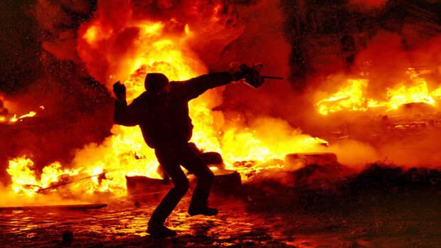 «Люди возьмутся за вилы»: политолог рассказал, когда на Юго-Востоке Украины вспыхнет стихийный бунт