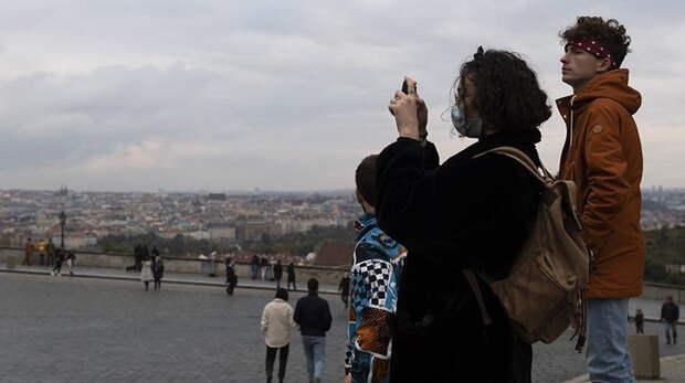 В Чехии на фоне конфликта заявили о важности российского туризма