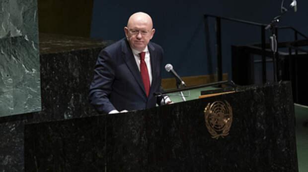 За санкции не торгуемся, снять не умоляем: Российские дипломаты заявили об украинском кощунстве с COVID-19