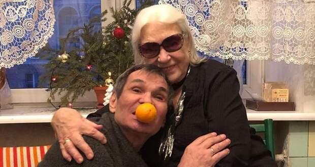 Федосеева-Шукшина через суд отменила развод с Алибасовым