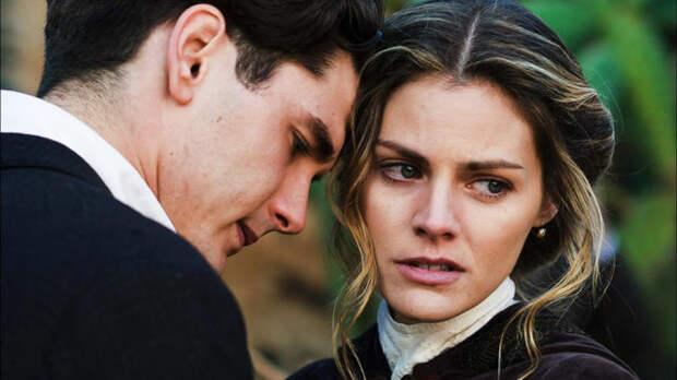 15 лучших испанских сериалов, от которых невозможно оторваться