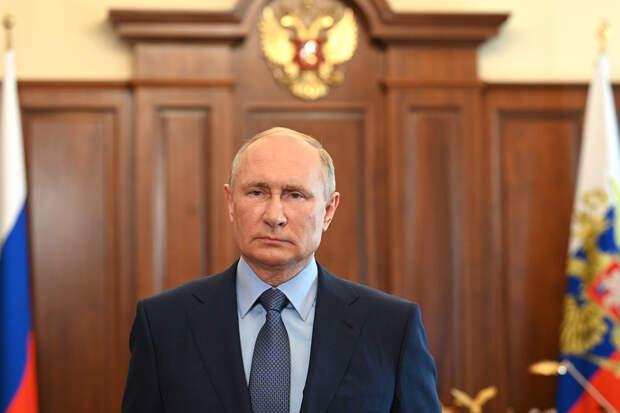 Путин оценил угрозу эпидемии коронавируса в России
