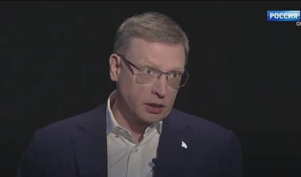 Александр Бурков назвал причину дефицита иногородних инвесторов в Омске