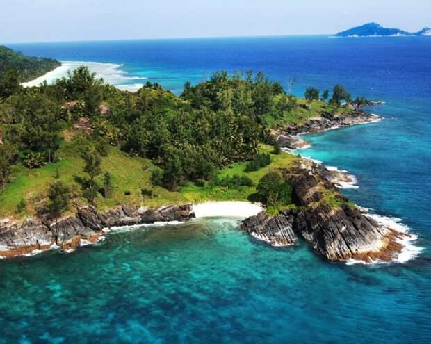 bestislands03 10 самых красивых островов мира
