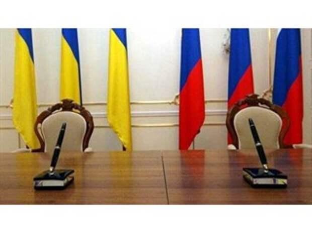 Украина добивается полного разрыва дипломатических отношений с Россией