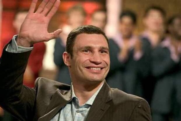 «Успех» гарантирован? Кличко выпустит книгу изречений мэра Киева