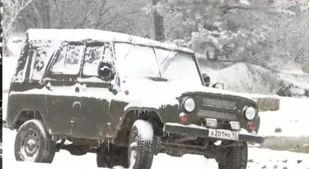 Как на канатной дороге «Мисхор – Ай-Петри» крымчане соблюдают антиковидные меры