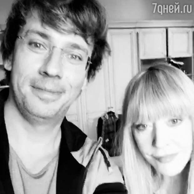 «Как постарел!» Пугачева опубликовала фото Галкина без прикрас