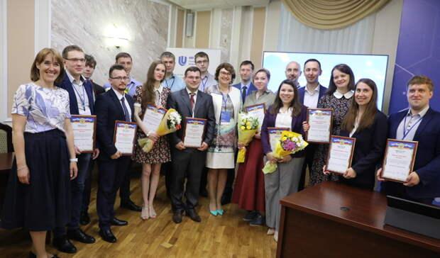 Воимя науки: 19 нижегородцев получили гранты президента России в2021 году