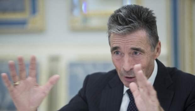 Генсек НАТО требует, чтоб Россия оплатила Украине путь в Европу