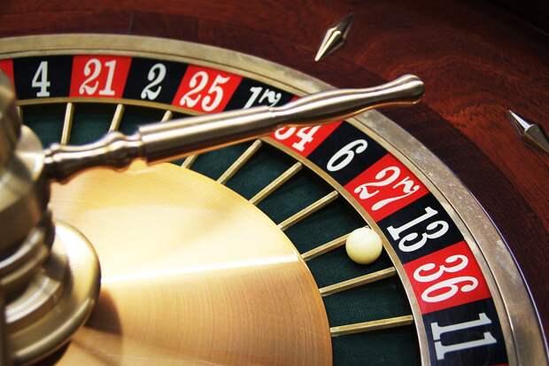Организаторы подпольного казино в Сарапуле отделались штрафами
