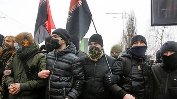 Любовь к украинскому гетто. Ростислав Ищенко
