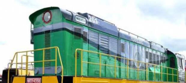В Одессе задержали «патриотов», сливавших дизель из поездов