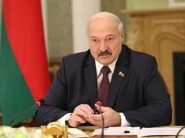 Лукашенко тайком вступил в должность президента Белоруссии