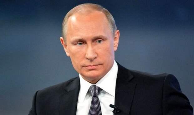 Путин: «Северный поток — 2» будет реализован, несмотря на препятствия Польши