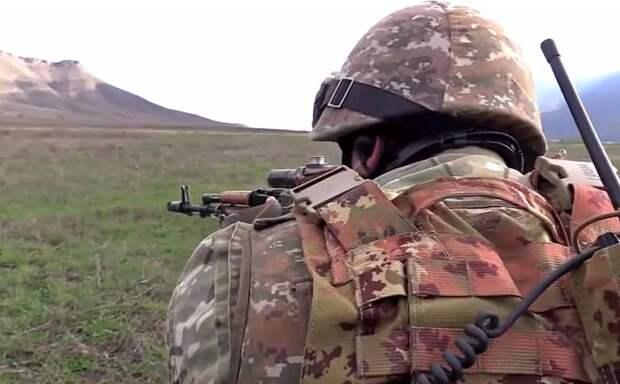 Турецкие СМИ обвинили Армению в переброске подготовленных курдов в Нагорный Карабах