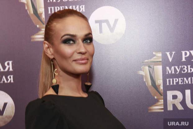 Водонаева попала вбольницу сопасным диагнозом