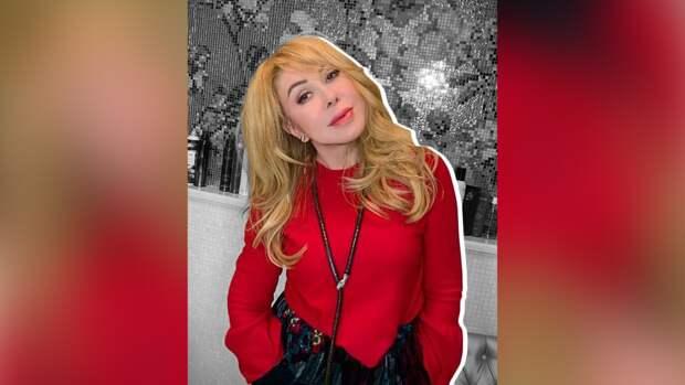 Супруг Успенской проиграл суд о разделе совместного имущества