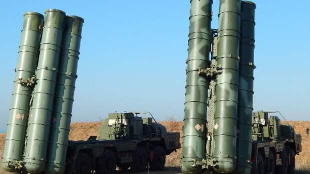 Сатановский посоветовал США приобрести российские ЗРК С-400 для защиты
