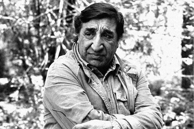 Исполнилось 90 лет со дня рождения Фрунзика Мкртчяна